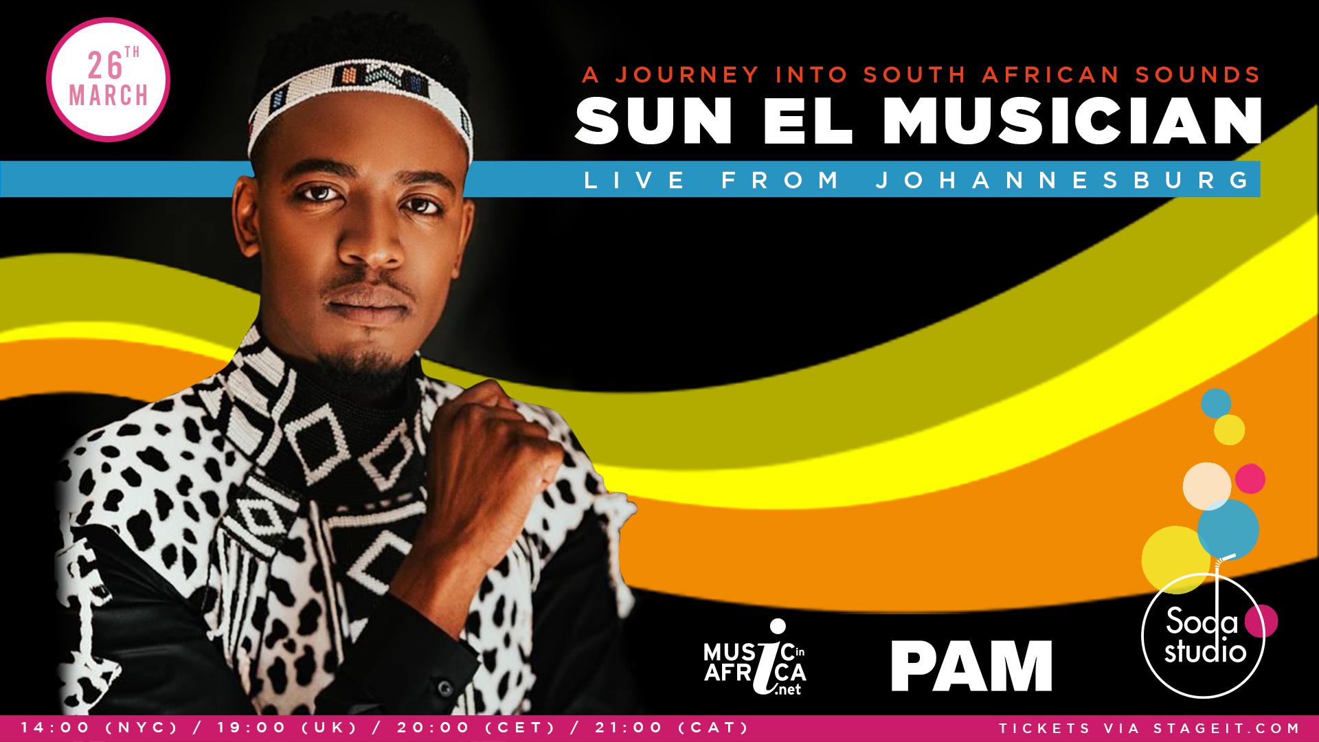 Sun El Musician