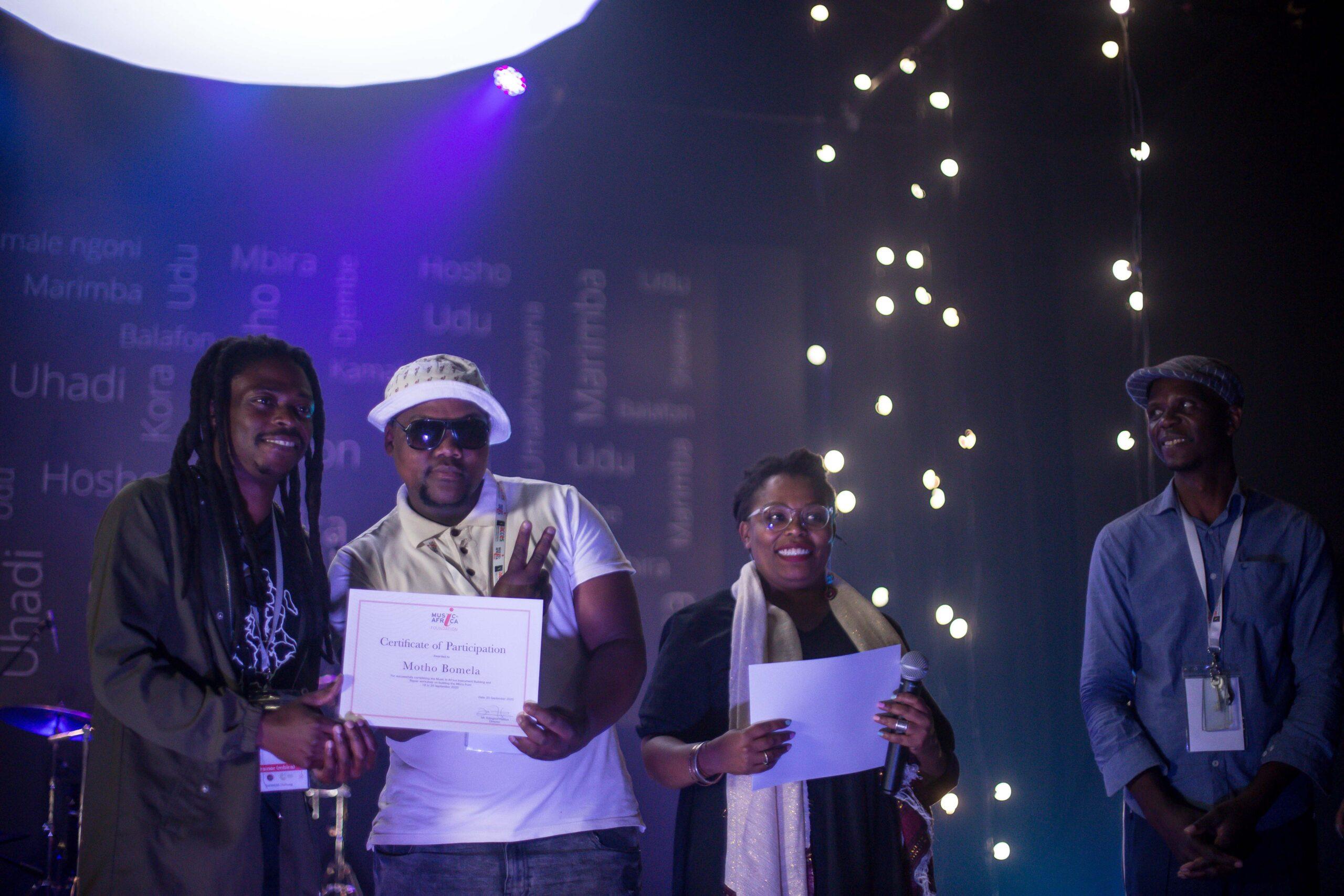SodaStudio.Music In Africa22