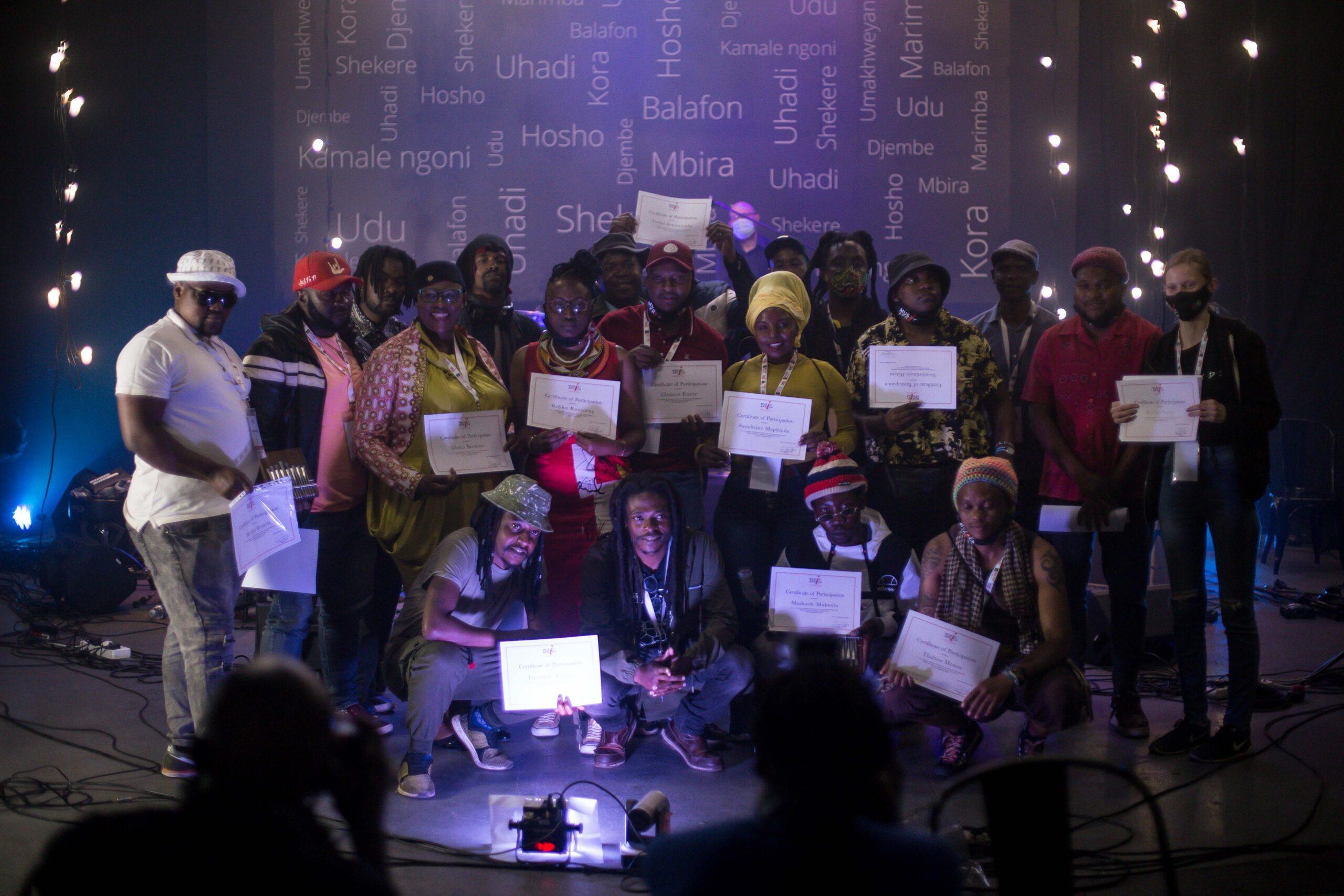 SodaStudio.Music In Africa24
